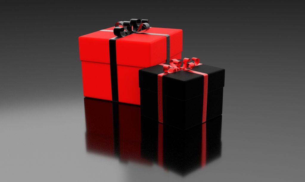 cadeau parfait