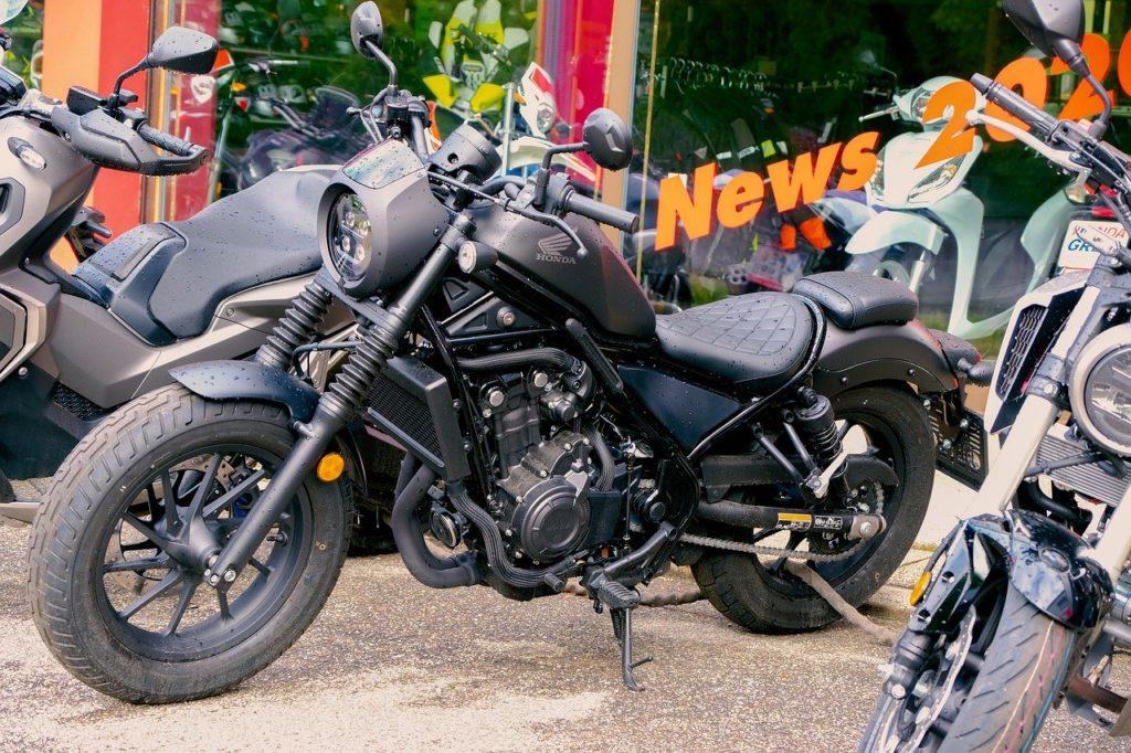 pieces moto Honda occasion