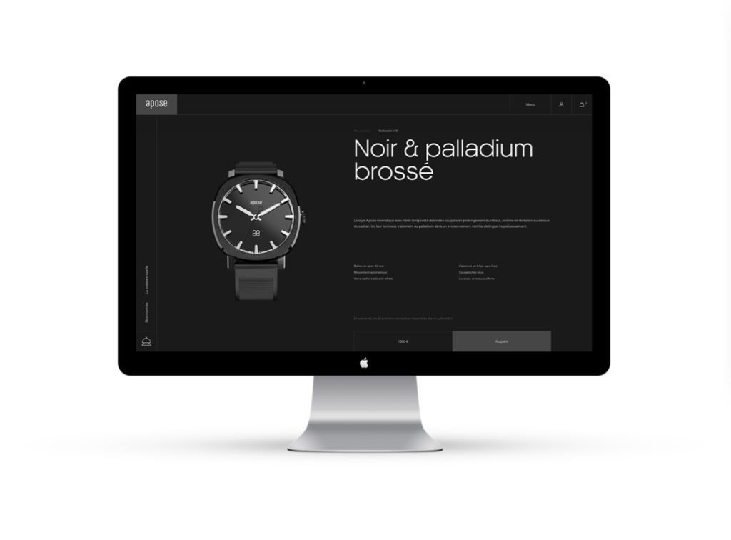 Montres-Apose-Site-ecommerce-web