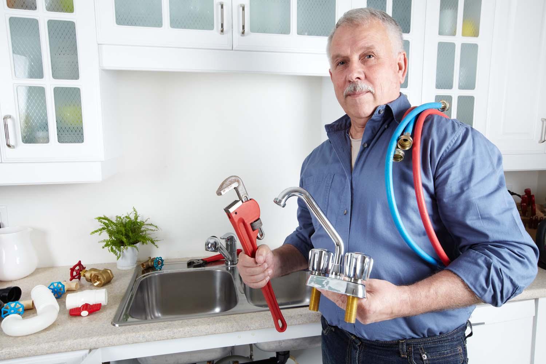 service en plomberie