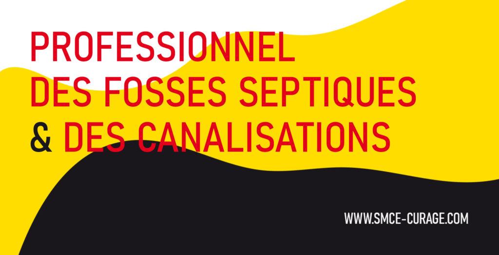 Professionnel des fosses septiques et canalisations à Mulhouse
